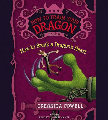 Cover image for How to Break A Dragon's Heart