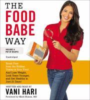 Food Babe Way