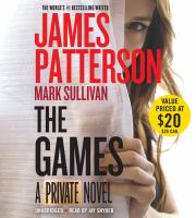 The games [electronic resource (unabridged downloadable audiobook from OverDrive)] : Private Series, Book 11