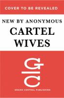 Media Cover for Cartel Wives [sound recording (CD)]