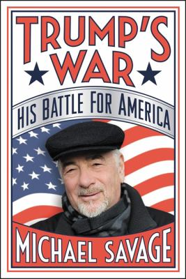 Cover image for Trump's War