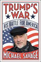 Trump's War