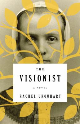 Cover image for The Visionist