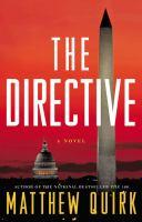The directive : [a novel]