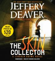 The Skin Collector