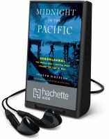 Midnight in the Pacific (Playaway)