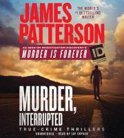 Murder, Interrupted (CD)