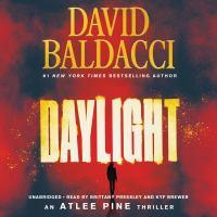 Media Cover for David Baldacci Fall 2020