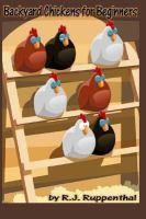 Backyard Chickens for Beginners