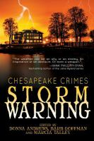 "Parallel Play"" from Chesapeake Crimes: Storm Warning"