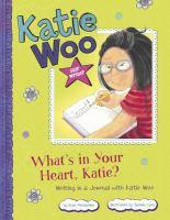 What's in your Heart, Katie?