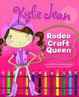 Kylie Jean Rodeo Craft Queen