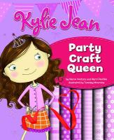 Kylie Jean Party Craft Queen