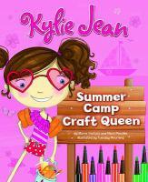 Kylie Jean Summer Camp Craft Queen