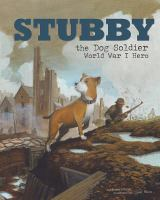 Stubby the Dog Soldier