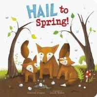 Hail to Spring