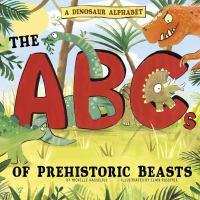 A Dinosaur Alphabet