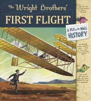 The Wright Brothers' First Flight