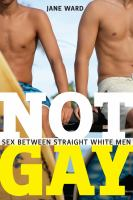 Image: Not Gay