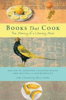 Books That Cook