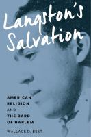 Langston's Salvation