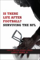 Is There Life After Football?