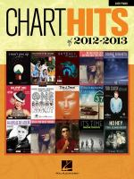 Chart Hits of 2012-2013