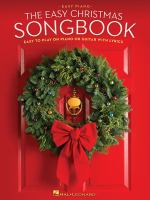 The Easy Christmas Songbook