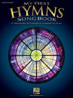 My First Hymns Song Book