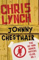 Johnny Chesthair