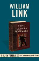 Death Leaves A Bookmark
