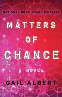 Matters of Chance