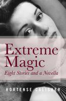 Extreme Magic