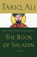 The Book of Saladin