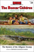 The Mystery of the Alligator Swamp