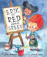 Erik the Red Sees Green