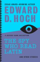 The Spy Who Read Latin