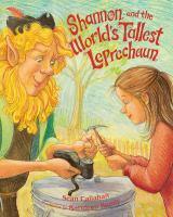 Shannon and the World's Tallest Leprechaun