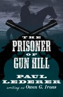 Prisoner of Gun Hill
