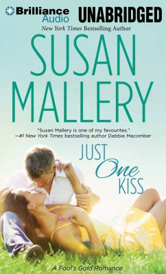 Cover image for Just One Kiss