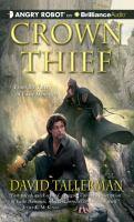 Crown Thief