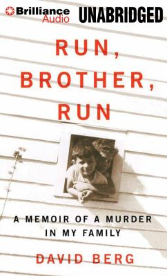 Cover image for Run, Brother, Run