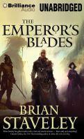 The Emperor's Blade
