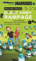 Nick and Tesla's Robot Army Rampage