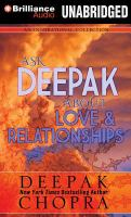 Image: Ask Deepak About Love & Relationships