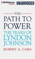 THE PATH TO POWER (CD)