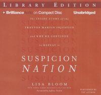 Suspicion Nation