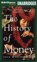 THE HISTORY OF MONEY (CD)