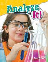 Analyze It!