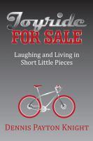 Joyride for Sale